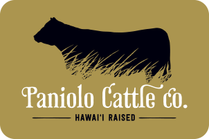 Paniolo Cattle